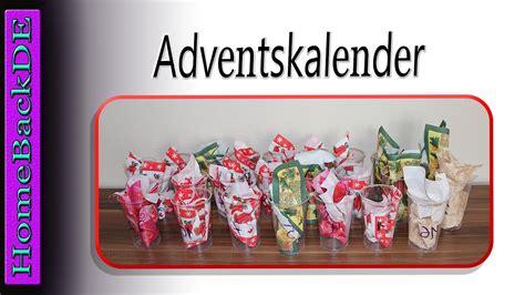 adventskalender selber basteln männer adventskalender selber basteln plastikbecher bastelanleitung homebackde