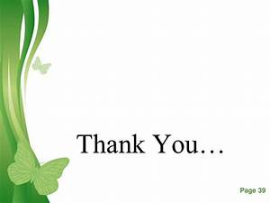 Animated Thank You Slides For Ppt Free Download | www ...