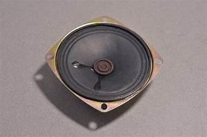 3 U0026quot  Speaker - 4 Ohm 3 Watt