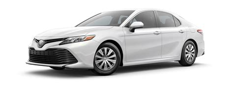 2014 Toyota Camry Colors by 2018 Toyota Camry Paint Color Options