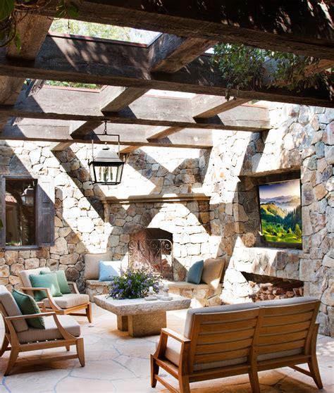 Patio Designs by 16 Beautiful Mediterranean Patio Designs That Will