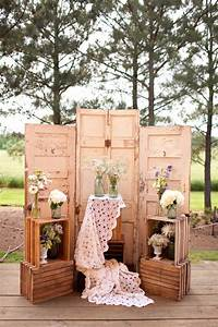 17 best ideas about rustic photo booth on pinterest With rustic wedding decor rentals