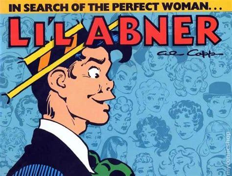 Li'l Abner Dailies Tpb (1988-1998 Kitchen Sink) Comic Books