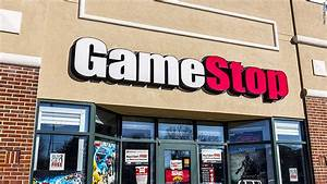 GameStop will be open on Thanksgiving this year