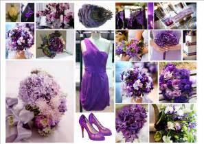 purple wedding ideas tbdress lavish purple themed weddings for all seasons