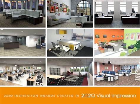 2020 Visual Impression  Tips & Tricks 2020