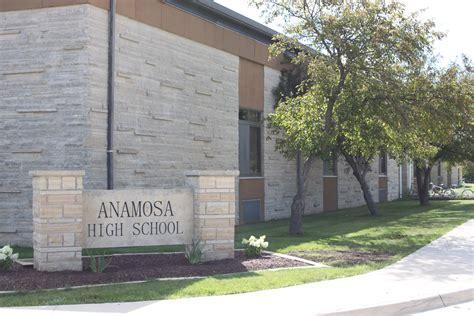 anamosa school district
