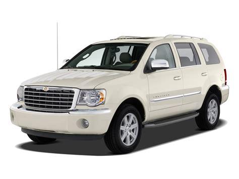 Chrysler Suv Models List by Chrysler Aspen Reviews Research New Used Models Motor