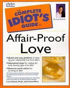 The Complete Idiots Guide To Affair