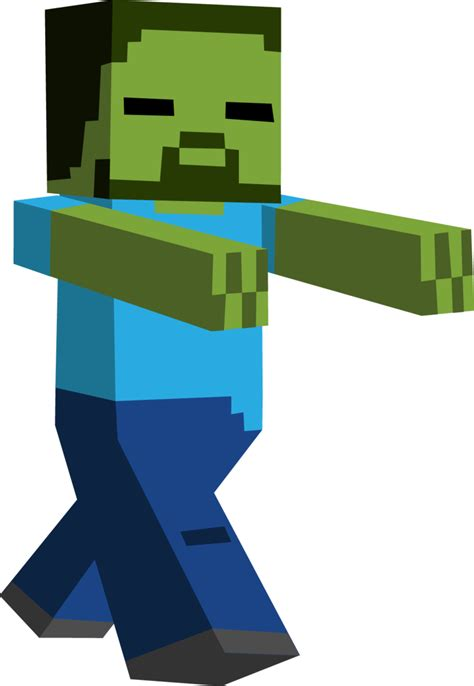 Minecraft Clipart Minecraft Clipart Transparent Pencil And In Color