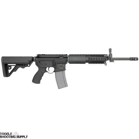 Left Two Stage Brake L by Rock River Arms Lef T Elite Operator L Ar 15 Rifle 5 56