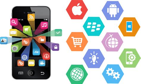 Mobile Application by Custom Mobile App Development For Android Iphone