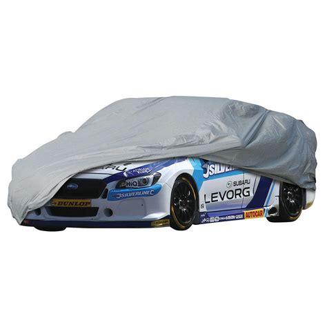 housse de protection pour voiture 431 x 165 x 119 cm silverline 220393 outillage professionnel