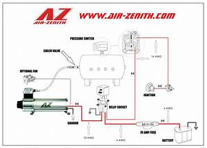 Furnace Pressure Switch Wiring Diagram