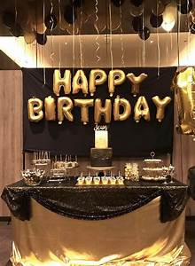 Best 25 21st birthday ideas on pinterest for Simple table decoration ideas for great celebrations