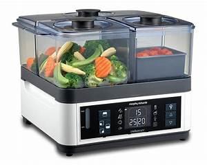 Intellisteam Food Steamer   Cooking & Baking Kitchen ...