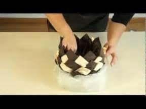pliage serviettes mariage pliage de serviette l 39 ananas