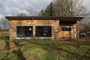 Chalet En Bois Habitable Joy Studio Design Gallery