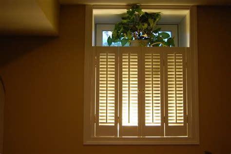 basement windows  bigger  add light