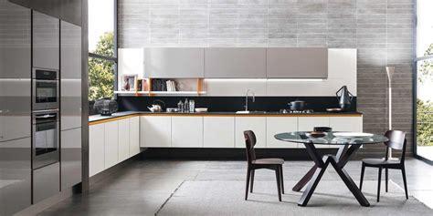 cuisine moderne design italienne cuisines italiennes stunning cuisine salon moderne