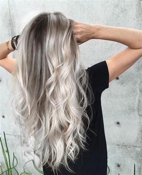 graue haare der neue trend archzinenet diy graues