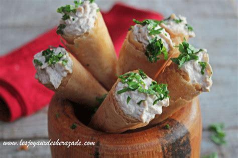 jeux de cuisine marocaine cornet de feuille de brick poulet lamsat chahrazad les
