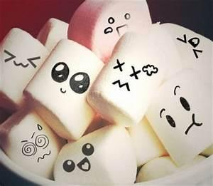 Cute marshmallows | Cute cartoon dudes | Pinterest ...