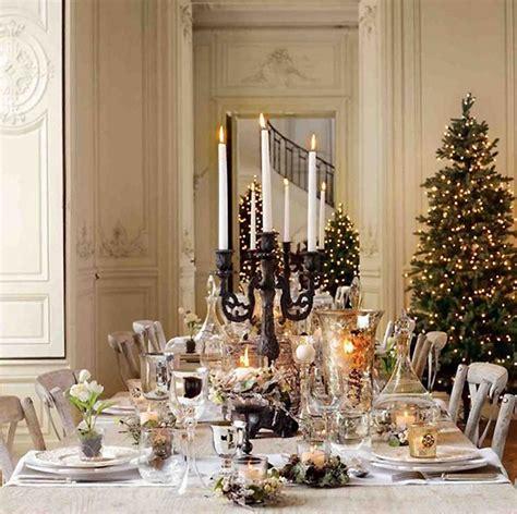 elegant christmas table settings ideas breathtaking christmas tablescape ideas