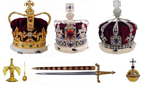 The Crown Jewels-luxury, History And Spirituality
