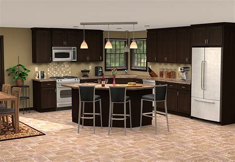 open l shaped kitchen designs open l shaped with island design inspiration 7196
