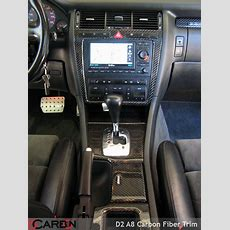 1998 Audi A8 (d2)  Pictures, Information And Specs Auto