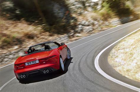 jaguar  type photo gallery  caradvice