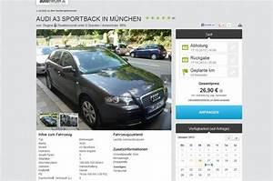 Streckenlänge Berechnen : autonetzer achtung jetzt drivy carsharing carsharing ~ Themetempest.com Abrechnung