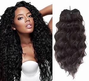 "22"" 24"" 26"" Mix Length Curly Wavy Virgin Brazilian Hair ..."