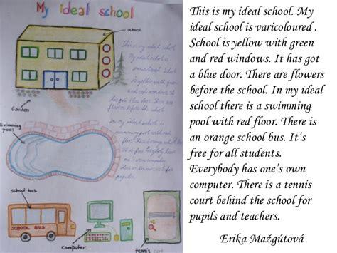 My dream house essay writing