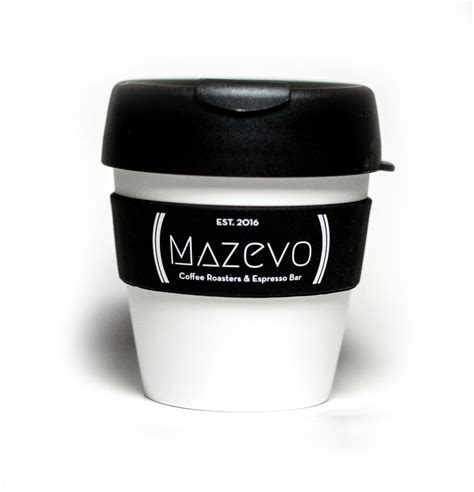 You have no items in your cart. Original Reusable Keep Cup