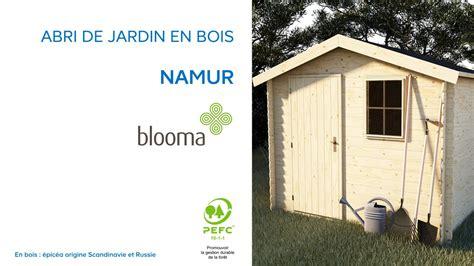 abri jardin castorama abri de jardin en bois namur blooma 630680 castorama