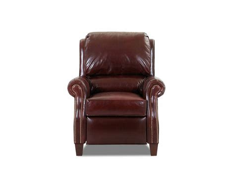 american leather company sofa american made reclining leather chair martin cl701
