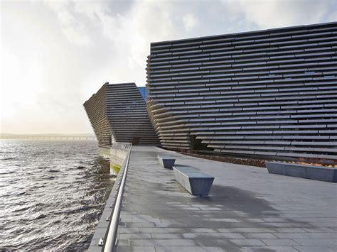 Kultur Und Freizeitdesign Museum Dundee design museum dundee flachdach kultur und freizeit