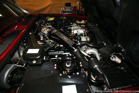 bentley turbo r engine bentley turbo r matt garrett dallas texas