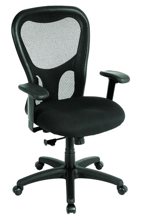 Apollo Chair by Eurotech Apollo Mm9500 Mesh High Back Chair W Optional