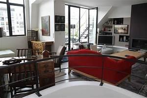 Meuble Ordinateur Salon : salon mobilier de bureau maison design ~ Medecine-chirurgie-esthetiques.com Avis de Voitures