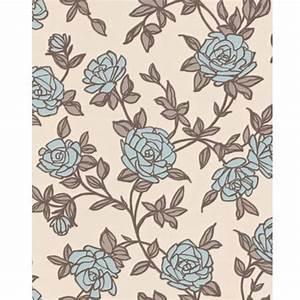Easy Rosa wallpaper from Homebase