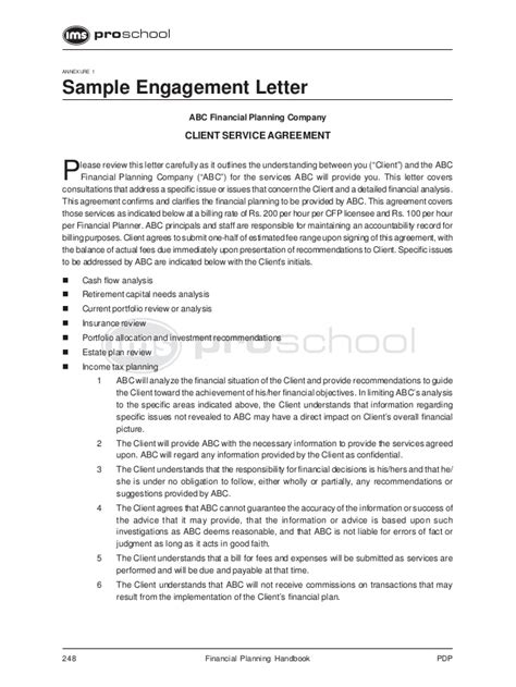 financial planning and analysis cover letter the financial planning process annex a