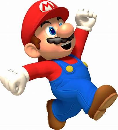 Mario Transparent Background Clip