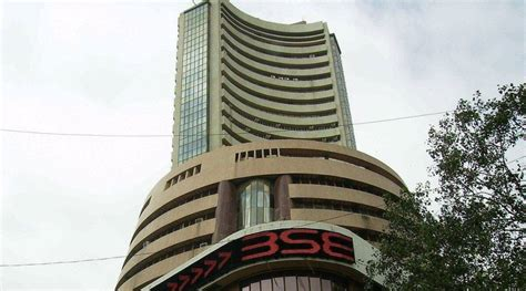 Sensex slips over 192 points in early trade, Nifty slips ...