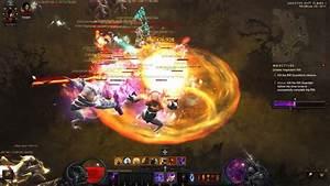 Diablo 3 Season 9/Era 7 Greater Rift Tier 100 Solo Wizard ...