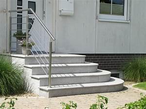 Treppe Hauseingang Bilder : von glahn eingangstreppen aktuelle nachrichten 2016 ~ Markanthonyermac.com Haus und Dekorationen