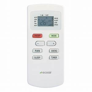 Free Download Air Conditioning Remote Control Manual