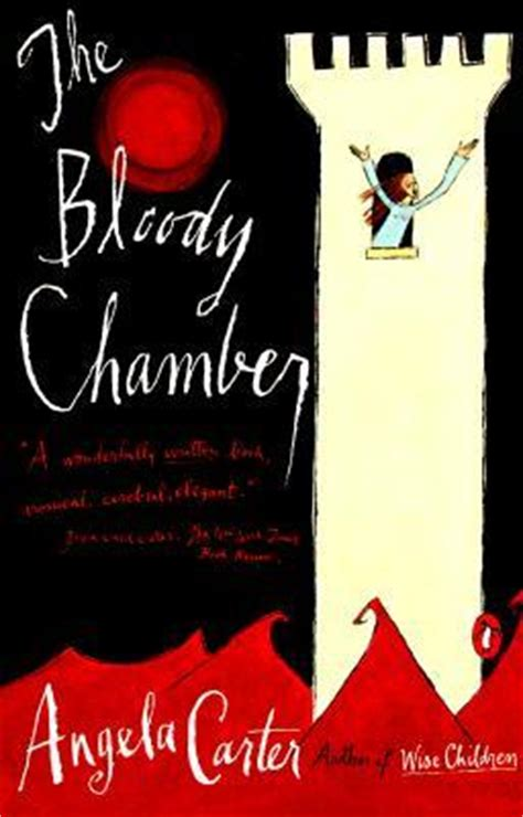 bloody chamber   stories  angela carter